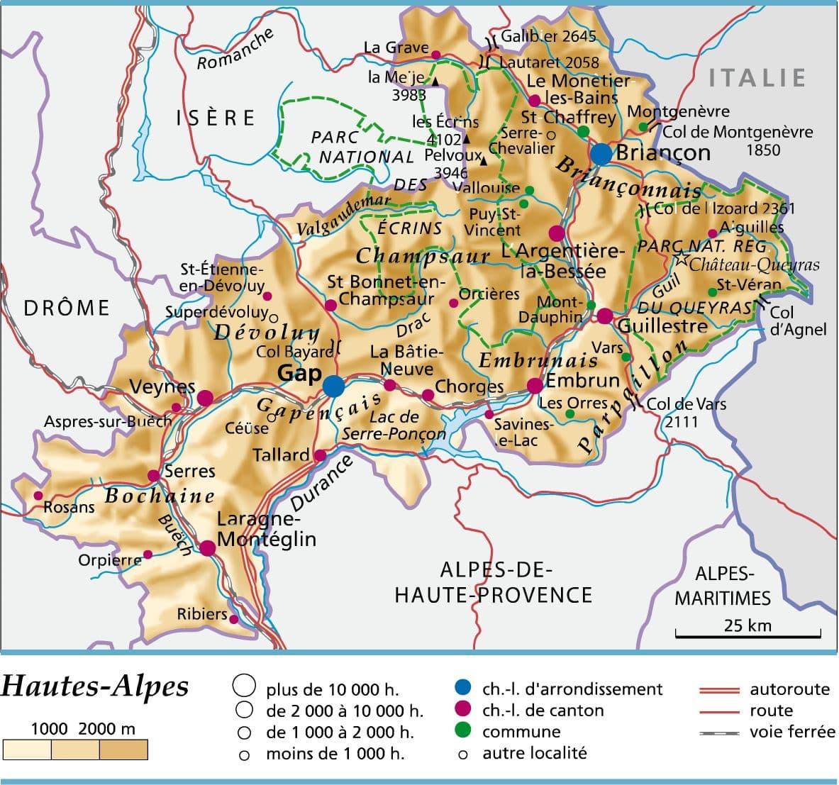 Encyclopédie Larousse en ligne - Hautes-Alpes: www.larousse.fr/encyclopedie/cartes/Hautes-Alpes/1300131