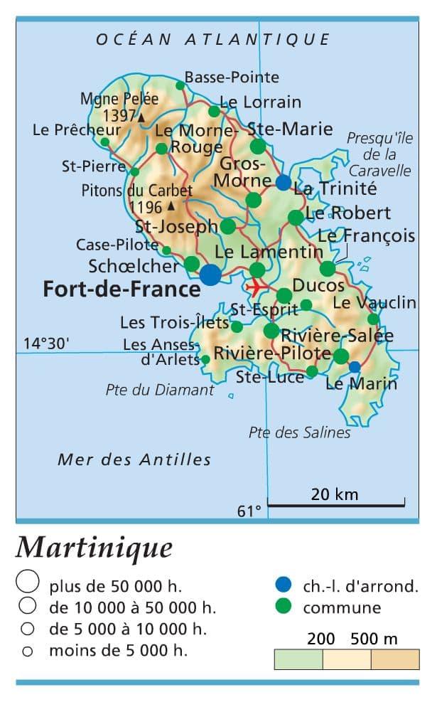 Encyclop 233 Die Larousse En Ligne Martinique