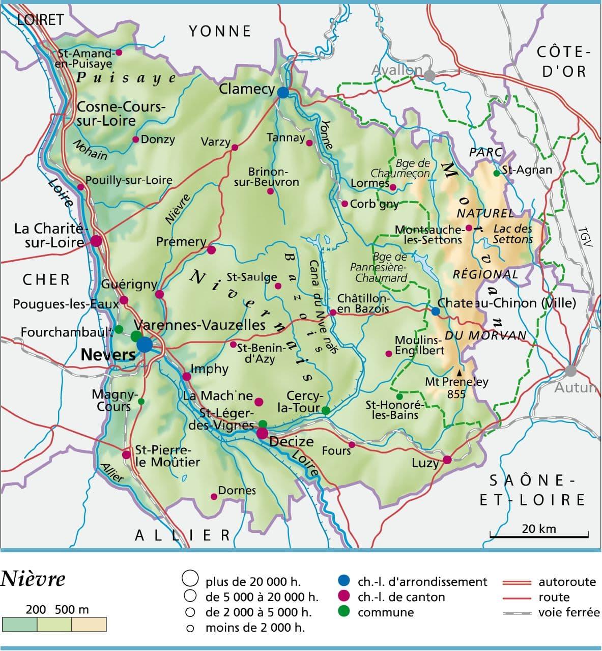 Ne résistez plus à la douceur et l'excitation d'une rencontre adultère dans le Nièvre (58)