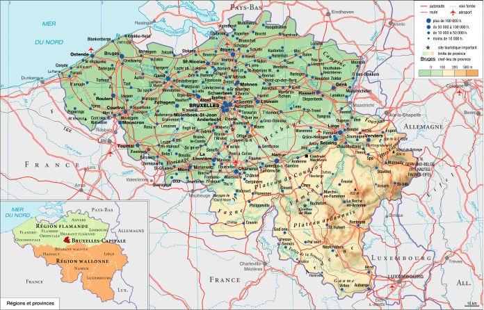 Congolais de bruxelles - 1 part 4