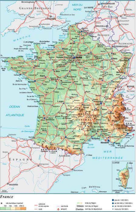 Quelle Est La Ville La Plus Jeune De France