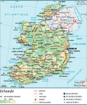 100 gratuit en ligne datant de l'Irlande