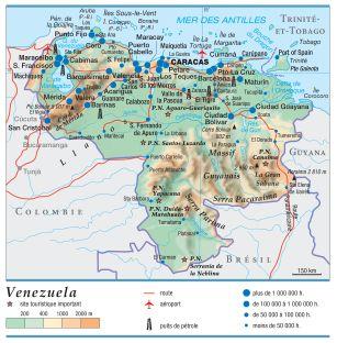 femme cherche homme valencia venezuela