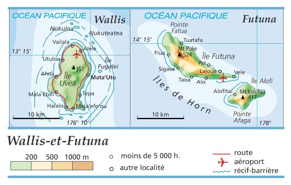 Site de rencontre wallis et futuna