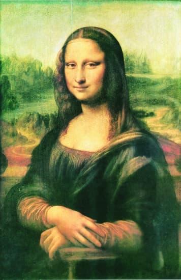 Encyclopedie Larousse En Ligne Leonard De Vinci