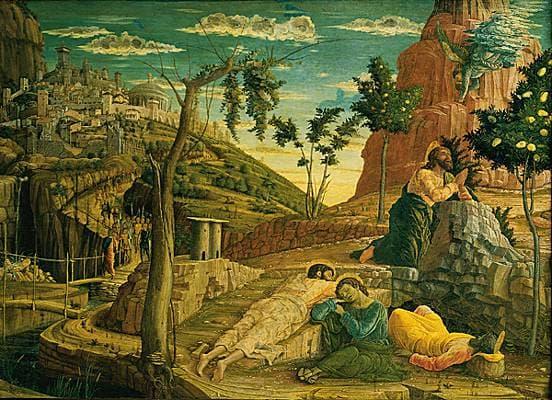 Encyclop die larousse en ligne italie art les for Jardin renaissance