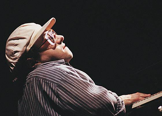 Michel Petrucciani, interview