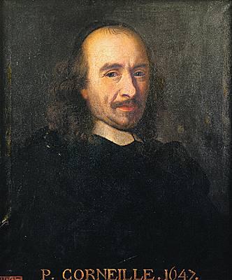 Pierre Corneille salary