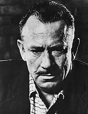 Personality ... MBTI Enneagram John Steinbeck ... loading picture