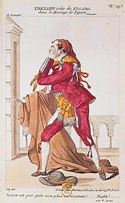 Encyclopédie Larousse en ligne , Figaro