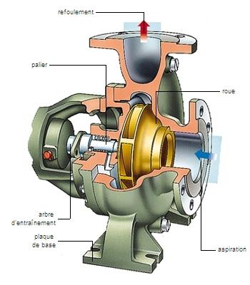 maintenance des pompes hydrauliques pdf