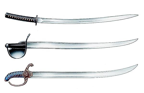 Dessin de sabre - Dessin de sabre ...