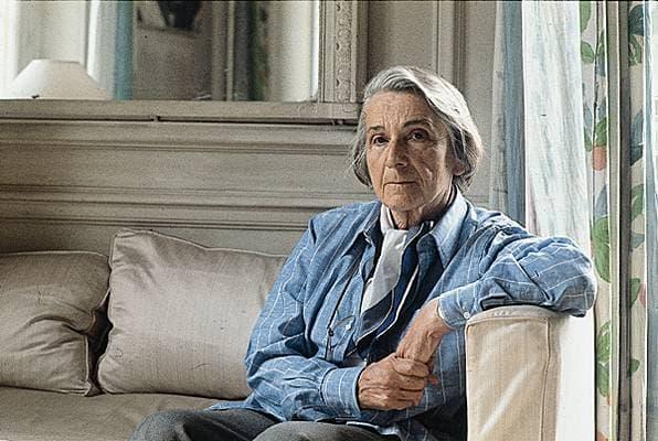 Encyclopedie Larousse En Ligne Nathalie Sarraute