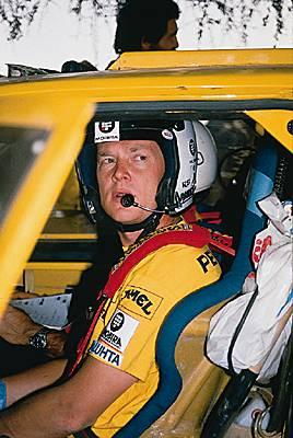 Ari Vatanen Onnettomuus