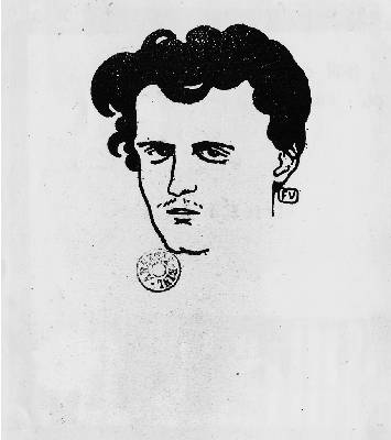 Encyclopédie Larousse en ligne - Isidore Ducasse dit le comte de ... 082adeae20a0