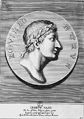 1004215-Ovide Actéon dans Poésie