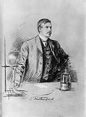 Ernest Rutherford of Nelson