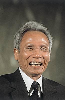 Pham Van Dông