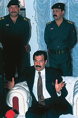 baath regime iraq