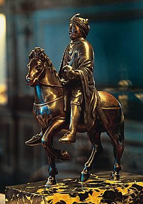 Encyclopédie Larousse en ligne - Charlemagne