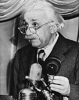Encyclopédie Larousse En Ligne Albert Einstein