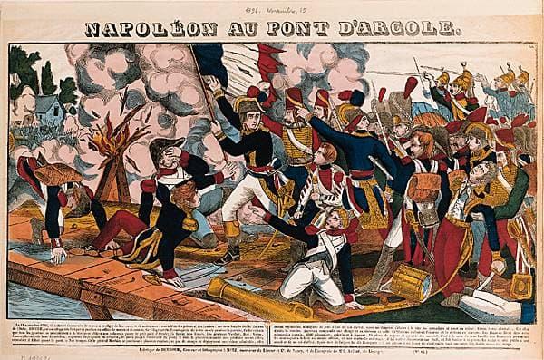 Encyclopédie Larousse en ligne - image d'Épinal
