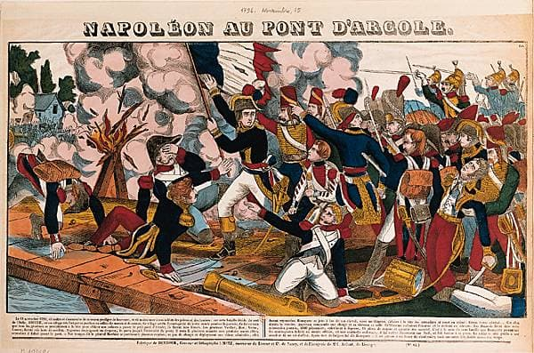 encyclopedie larousse napoleon