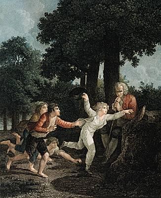 Jean-Jacques Rousseau, Émile ou De l'éducation