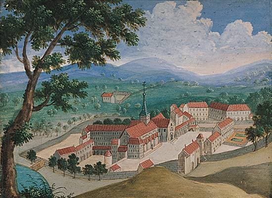 Encyclopedie Larousse En Ligne Port Royal