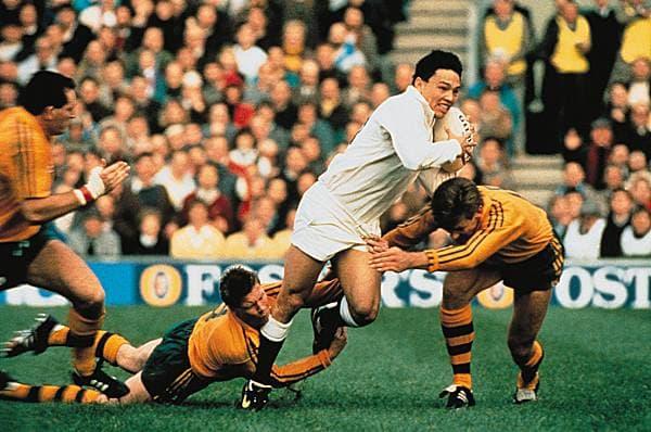 encyclopedie rugby