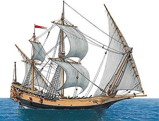 Commander Of Merchant Ship  Letters