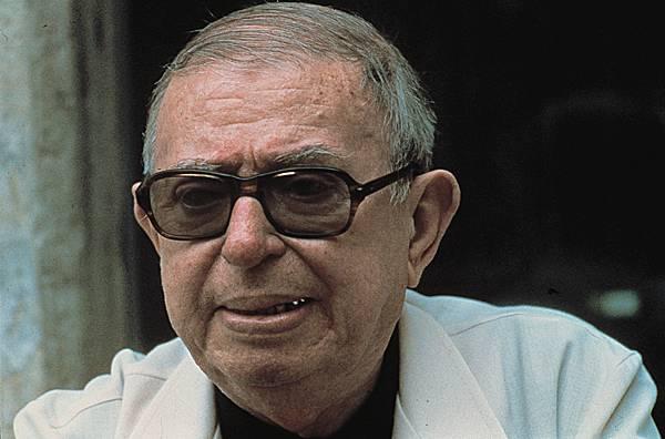 Sartre Human Nature