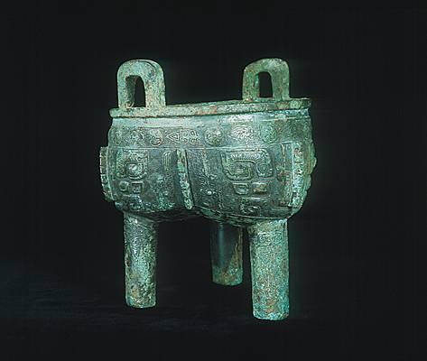 La sculpture chinoise ancienne 1006480