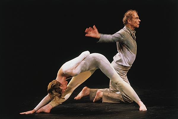 Merce Cunningham, <i>Loosestrifer</i>