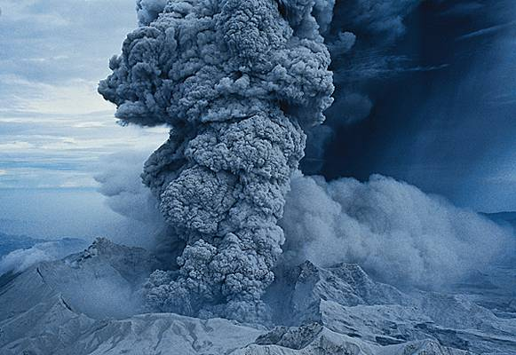 Éruption du Pinatubo, 1991