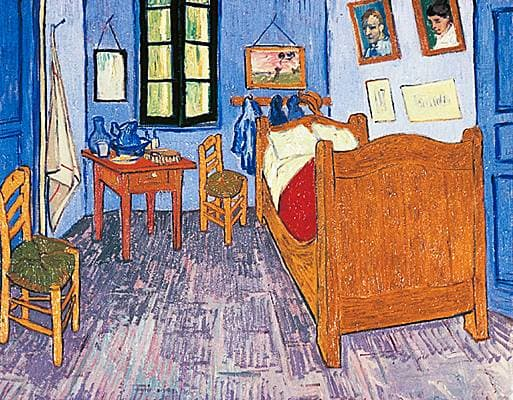 encyclop die larousse en ligne vincent van gogh. Black Bedroom Furniture Sets. Home Design Ideas