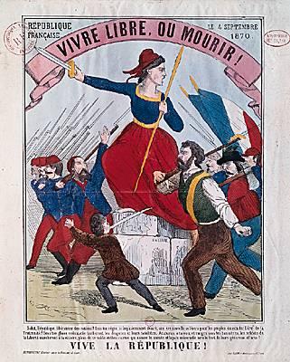 Encyclopédie Larousse en ligne - IIIe République
