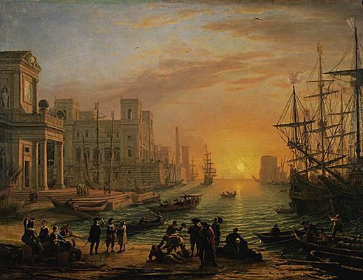 Encyclopédie Larousse en ligne - le classicisme dans les arts