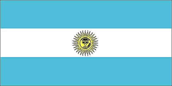 Encyclop die larousse en ligne argentine en espagnol argentina r publique argentine - Drapeau de l amerique ...