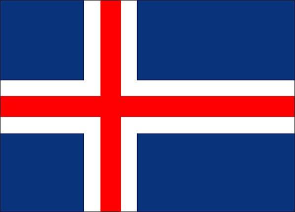 Gouvernement Islandais