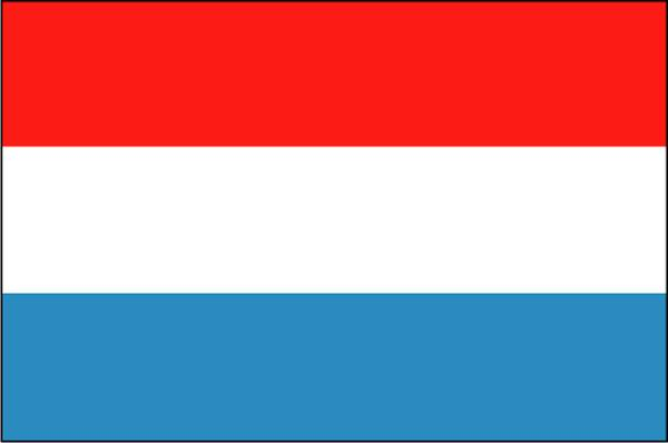 Hymne luxembourgeois, Notre Patrie