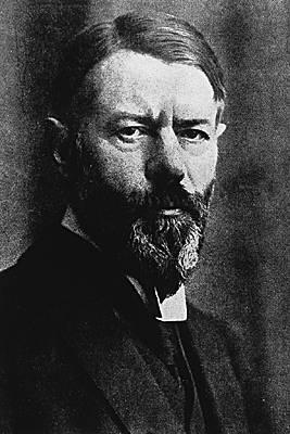 Trois qualités déterminantes qui font l'homme politique VS la vanité - Max Weber, Le métier et la vocation d'homme politique dans Essais, philosophie... 1009858-Max_Weber