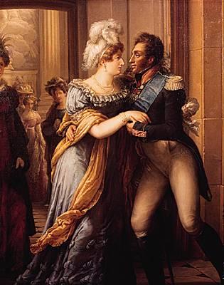 Marie-Thérèse-Charlotte in Art - Page 2 1009979-Duc_et_duchesse_dAngoul%C3%AAme