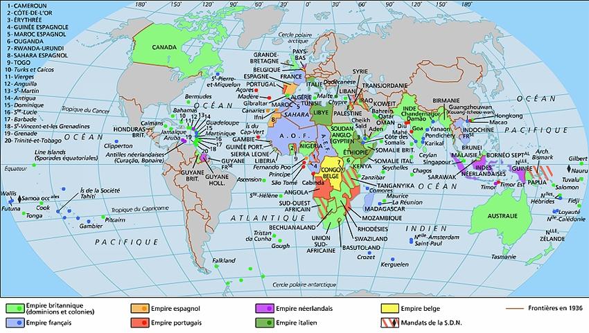 encyclopedie larousse la premiere guerre mondiale