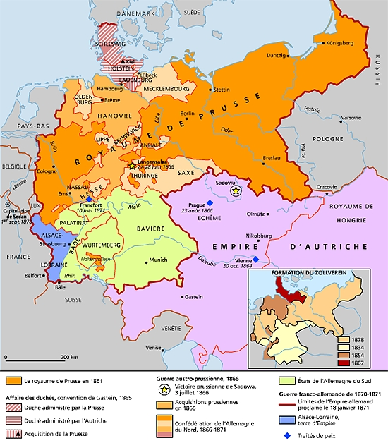 allemagne-histoire