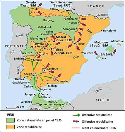 encyclopedie larousse espagnol