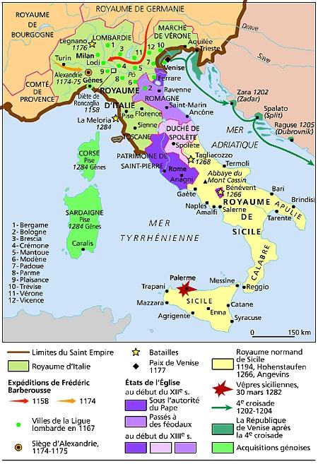 rome acheve blesses guerre