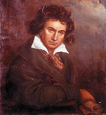 Ludwig van Beethoven, Ouverture d'Egmont