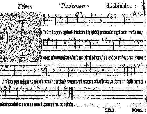 Encyclop die larousse en ligne partition - Couper un morceau de musique en ligne ...