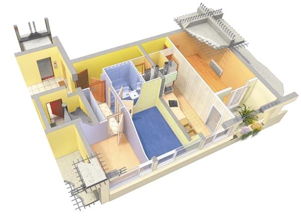Encyclop die larousse en ligne appartement for Chambre larousse